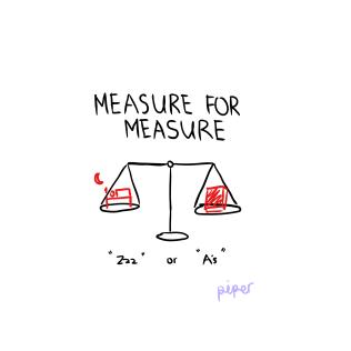 (piper) measureformeasure