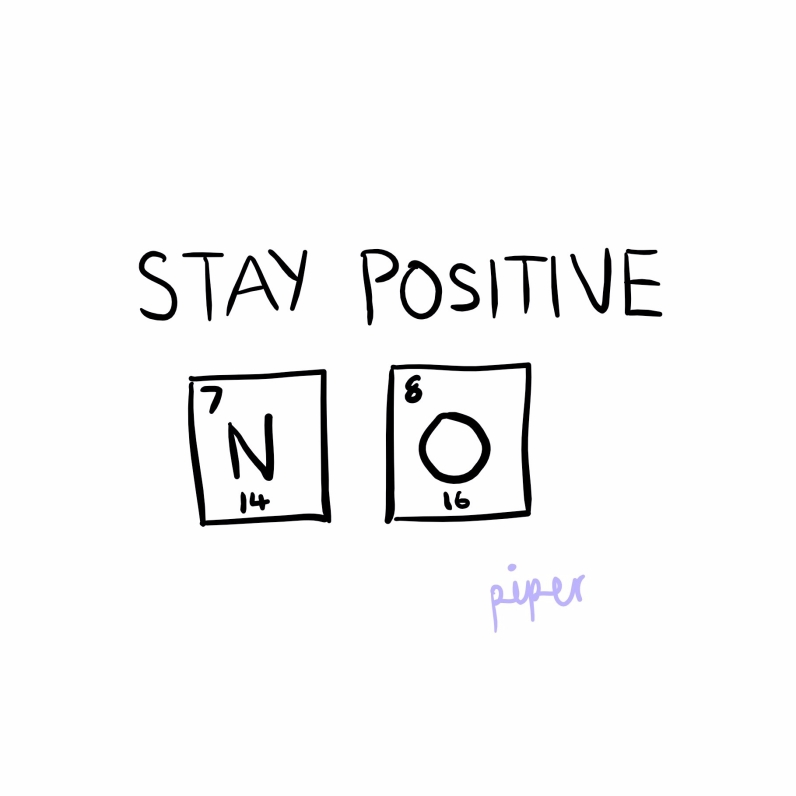 (piper)staypositive