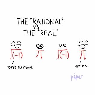 (piper)therationalvsthereal