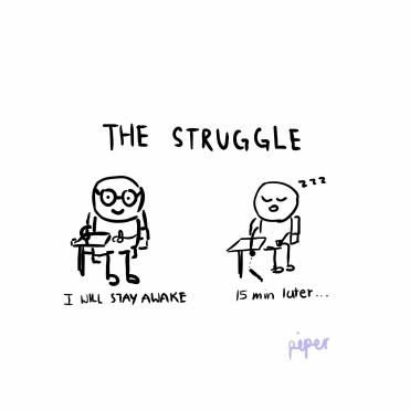 (piper)thestruggle