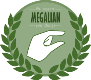Megalian Logo Youre Missing Out